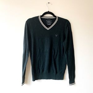 American Eagle Prep Fit sweater/pullover